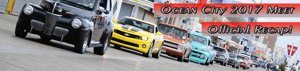 Ocean City 2017 Meet Recap!