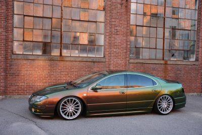 Mpressive1 300M Special