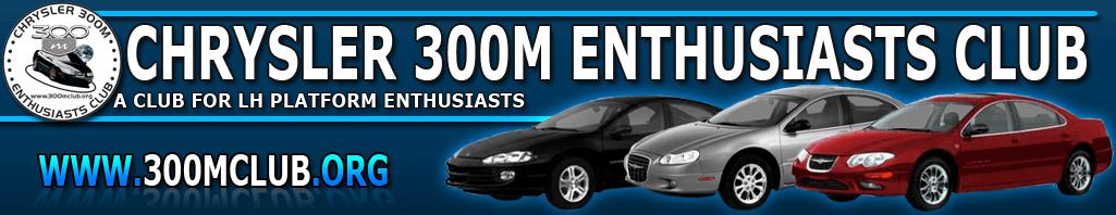 Chrysler 300M Enthusiasts Club